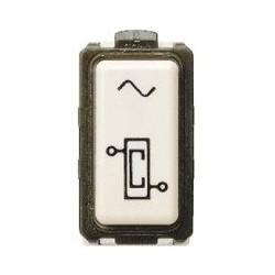 Bticino Relais d'appel Magic - bistable à 2 inverseurs - 48V 2A - bobine 24 V AC 5854