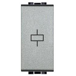 Bticino relais monostable light tech no i- 250v - 10a - alimentation bobine 24 v NT4330/24
