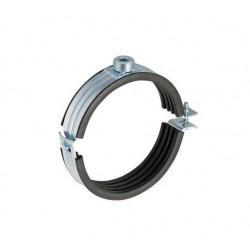 Geberit collier avec écrou pe silent  1/2 75mm 307812261