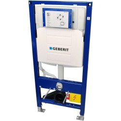 Geberit Duofix cuve WC support  111300005