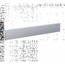 Geberit grille decorative de douche plain-pied en acier brossé 154336FW1