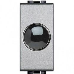 Bticino voyant light tech avec diffuseur transparant luminable NT4371T