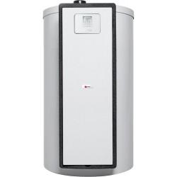 Bulex boiler solaire FES1 150L BM 1 serpentin classe ErP B hauteur 1121 mm 784 mm profondeur 600 mm  0010017738