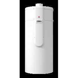 Bulex boiler thermodynamique magna agua 300/2c puissance 1,65kW hauteur 1658 mm diamètre 660 mm profondeur 700 mm  0010015163