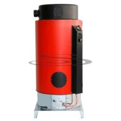 Bulex Chauffe-eau à gaz rapide liquide 150
