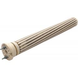 Bulex résistance stéatite puissance 2400W mono pour SDETC-M 3255046