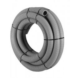 Burgerhout Mètre flexible PP condensateur diamètre 80 R.50  400452072