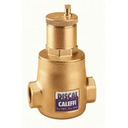 """Caleffi separateur d'air discal 5/4 """" N551007"""