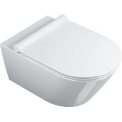 Catalano, WC suspendu 50cm blanc. 1VSV50N00