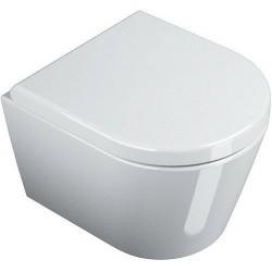 Catalano, WC suspendu compact 45cm blanc. 1VSV45N00