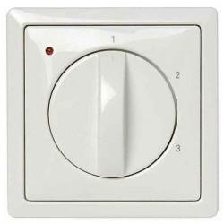 Zehnder interrupteur 3 VIT-Flash SA1-3V 659000300