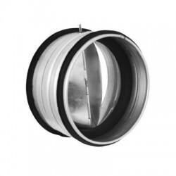 Clapet anti-retour diamètre 125 mm HCARJ125
