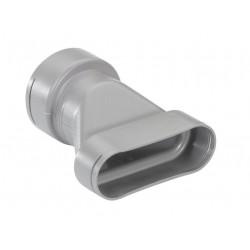 Zehnder manchon flat 51/tube 90 990322013