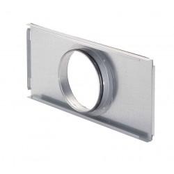 Zehnder plaque d'extrémité  CW-P-520 ComfoWell  520 DN180 990323513