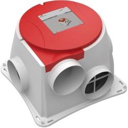 Zehnder Unité de ventilation c fan sr 425  458 304 600