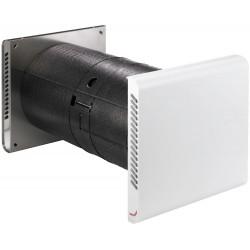 Zehnder Unite de ventilation comfospot 50  inox 527 005 380