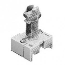 Vynckier Support à borne à un écrou 25mm² 600544
