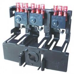 Vynckier Surveillance mécanique de fusible 1P K-LTL00-1/H 778354