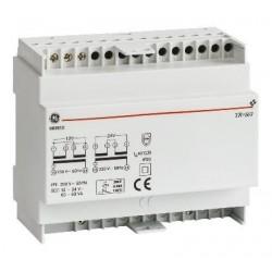 Vynckier TR+S63 transformateur de sécurité 63VA 230/12-24V 665912
