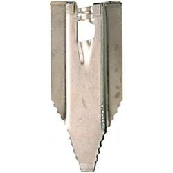 Walraven Bis xl+vis conique 4x50mm boite100pieces 6114143