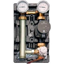 Comap groupe de pompage melange  plus  thermostat meibes 4/4   alpha2 25-60 4589050