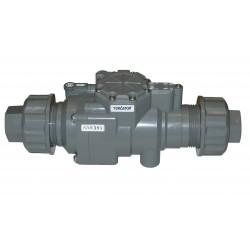 """Watts limitateur fuites d'eau ydrostop  3/4 """" 1450025"""