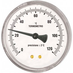 "Watts thermometre bimetallique t 100/50 1/2 "" 0303040"