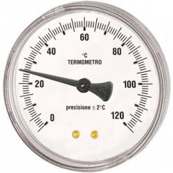 "Watts thermometre bimetallique t 63/50 1/2 "" 0301040"
