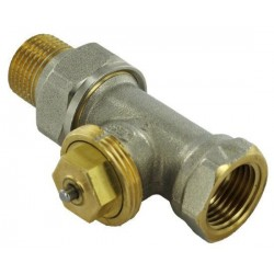 Comap Sar robinet thermostatique droit 1/2 R 809  550846