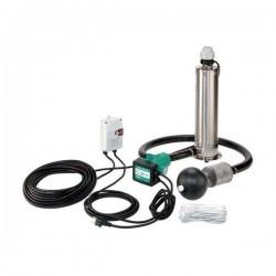 Wilo pack GR Hydro TWI 5 SE 306 2543633