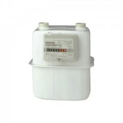 Compteur gaz G4 avec raccordement et joints 6001 S2003