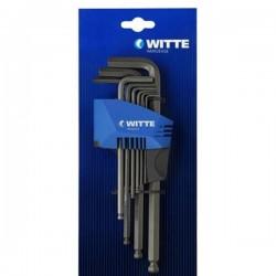 Witte jeu clef alene tête ronde WIT45031