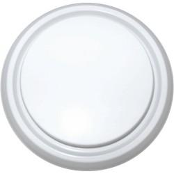 Zehnder Bouche de comfort ZSX DN125 blanc 705700010
