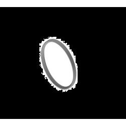 Conti Fumisterie joint silicone triple lèvres diamètre 100   ORL10EPDM