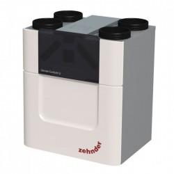 Zehnder ComfoAir Q600 ERV – unité de ventilation à double flux 471 502 124