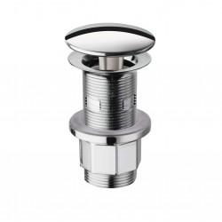 Crépine design universal 5/4 abs chrome WF43451