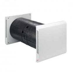 Zehnder ComfoSpot 50 Inox – unité de ventilation décentralisée (55 m³/h) 527 007 220