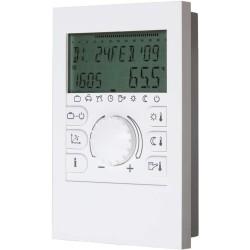 Daalderop thermostat d'ambiance avec fonctions réglables RSL pour régulation Theta  0300021
