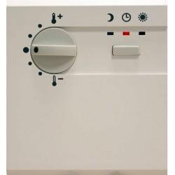 Daalderop thermostat d'ambiance RFF pour régulation Theta  0300019