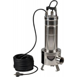 DAB pompe submersible pour eaux chargees de série Feka vs 750m-na 103040050