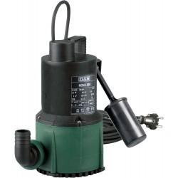 DAB pompe vide-cave de série Nova 300m-a  plus flotteur plus reçu 103002724H