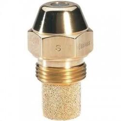 Danfoss  Gicleur à fioul cône plein, angle 45°, type S cône plein 4,00 030F4144