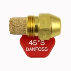 DANFOSS Gicleur type s 45€S, 0,6  gallon   702251002