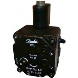 Danfoss pompe d'une chaudière ACV  pour brûleur fioul BM/R 53429048