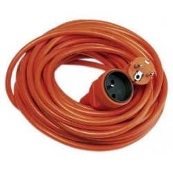 Vynckier Rallonge orange 10M 030031285208