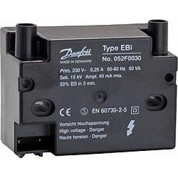 Danfoss transformateur d'allumage électrique  EBI 52F4045 052F4045