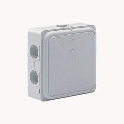 Vynckier Flex-o-Box JB6 - boîte de dérivation 6mm² vide 030030700000