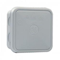 Vynckier Flex-o-Box Junior - boîte de dérivation 2,5mm² vide F0B25MM