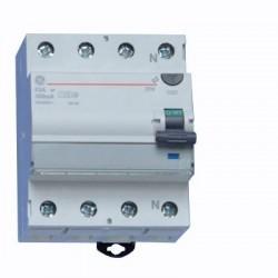 Vynckier FPS interrupteur differentiel type S 4P 63A 300mA FPS463/300