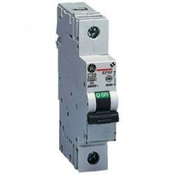 Vynckier G100 disjoncteur 10kA  1P C  4A 674858